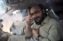 Abducted son of ex-Pakistani PM recalls rescue