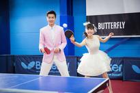 'You're the ping to my pong'