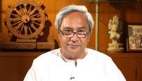 CM Naveen Patnaik congratulates Odisha Police for Malkangiri encounter