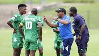Young Amazulu striker fully focused on soccer career