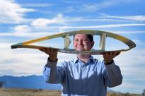 US lab develops gigantic turbine blades to capture vast wind energy
