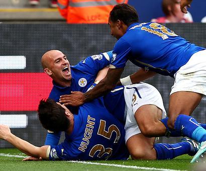 'Leicester City's triumph transcends sport'