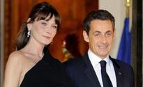 Carla Bruni threatens to 'slit Nicolas Sarkozy's throat' if he cheats