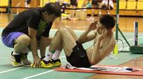 Mixed reaction to Chong Wei's remarks on Lin Dan's wild card