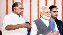 BJP denies Shiv Sena's claim that PM Modi offered Sharad Pawar's daughter Supriya Sule cabinet berth