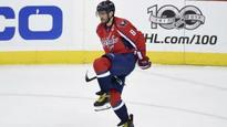 Ovechkin scores in OT; Capitals come back to beat Maple Leafs
