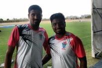 Group B: Pradhan bowls Odisha home
