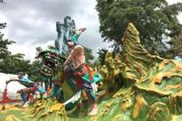 The last artisan at Singapore's strangest theme park