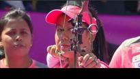 Archery: Indian compound team go down to Columbia in finals; settle for silver in World Championships