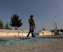 All U.S. citizens at university in Afghanistan accounted for after attack - State Dept