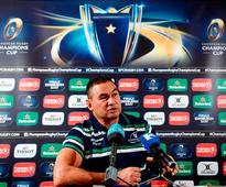 'Get the Fields of Athenry going, pack it to the rafters, get everyone going' - Pat Lam's Champions Cup rally call