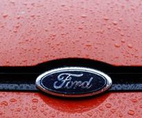 Ford India sales rise 35% at 17,742 units in July