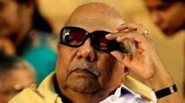 Karunanidhi discharged from hospital, 'vital signs normal' say doctors