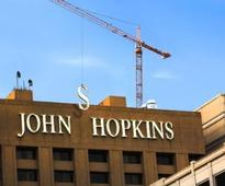 Johns Hopkins Deals with an Identity Crisis