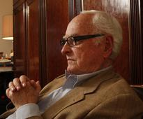 To Live an Honest Life: Filmmaker James Ivory on the Re-Release of 'Howards End'
