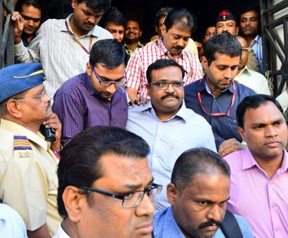 'Will Pawar say the courts are taking instructions from me?'