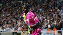 Ghana defender Jonathan Mensah benched by Evian in French second-tier