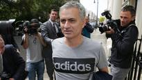 Jose Mourinho given three-year deal to revive fading Manchester United