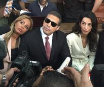 Mohamed Fahmy foundation created to help others imprisoned abroad