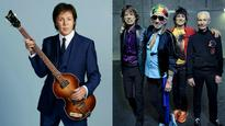 McCartney, Rolling Stones, Dylan, The Who Post Teaser Clips Hinting at October Mega-Festival