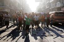Euphoria over breaking of Aleppo siege glosses over Nusra's central role