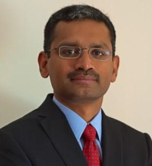 The 3 challenges Rajesh Gopinathan faces at TCS