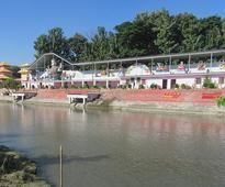 Sundar Ghat in Itahari