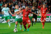 Northern Ireland lucky to leave Czech Republic with invaluable point