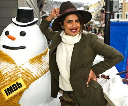 A Kid Like Priyanka, at Sundance!