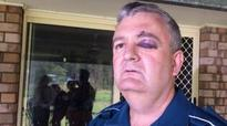 Queensland paramedics given power to chemically sedate violent patients