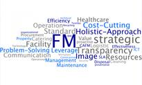 Facility management in healthcare institutions