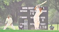 Ranji Trophy 2016-17: Ishan Kishan has Jharkhand on the right path