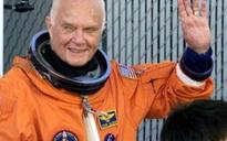 John Glenn: astronaut, senator and American hero dies at 95