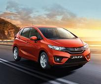 Honda Jazz Facelift expected to come to Indian markets next year