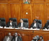 Judges are right about presidential petitions
