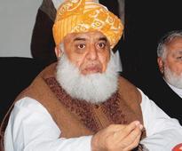 Imran Khan has no future in politics: Maulana Fazl