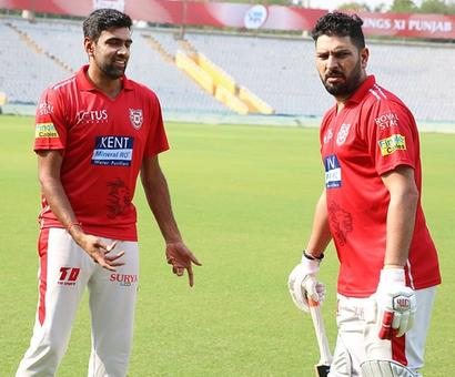 'New look' Kings XI Punjab take on Delhi Daredevils