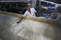 Centre's 37 per cent sugar quota bar irks sugar mills in Maharashtra