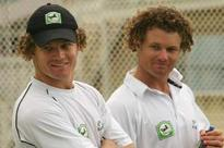 Double trouble: Twins in cricket