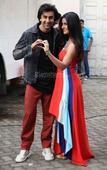 Exes Ranbir & Katrina strike a love pose - News