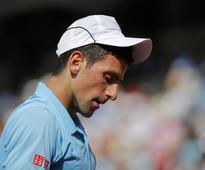 Djokovic, Isner on tennis players skipping Rio