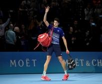 Milos Raonic joins forces with Richard Krajicek