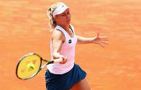 Dasha aiming to win over French fans