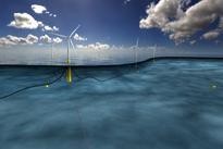 Scottish Seas Will Host the World's Largest Floating Wind Farm