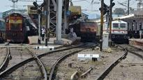 Astrologist killed in train accident