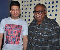 Ayushmann and Aisha groove at the 'Ik Vaari' song launch