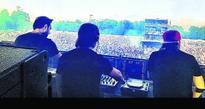 Fan stabbed at Swedish House Mafia gig settles damages claim