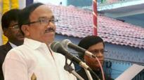 I learnt governance from leader of opposition, Pratapsinh Rane: Manohar Parsekar