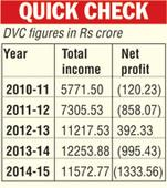 DVC in talks with Neyveli for stake deal