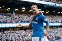 Rangers crock Niko Kranjcar lifts lid on injury hell that had him contemplating quitting